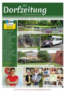 Die Dorfzeitung Reinickendorf Juni 2020